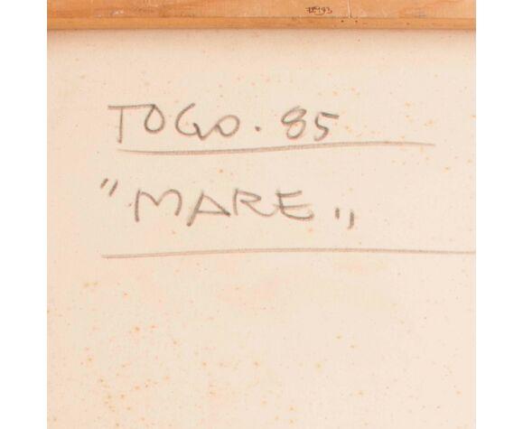 «Mare» par Togo