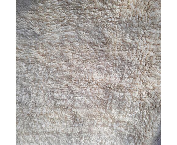 Tapis berbère uni 200x300 cm