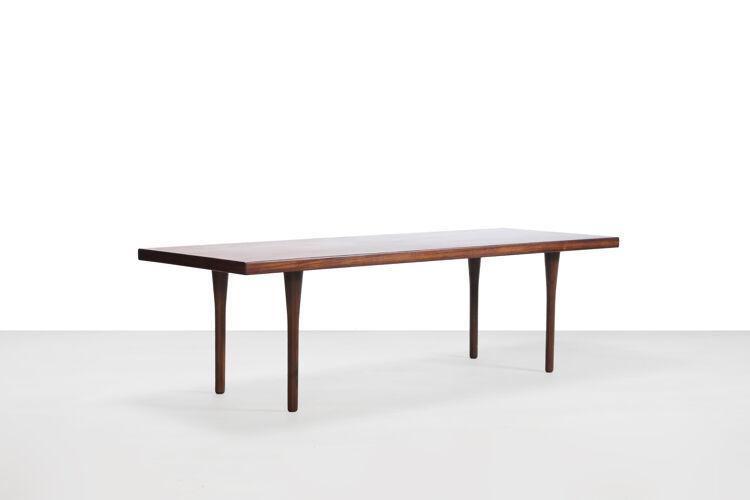 Table basse de Nanna Ditzel pour  Søren Wiladsen