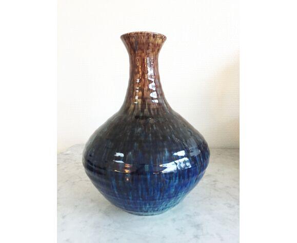 Vase Accolay années 70