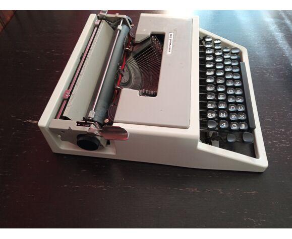 Machine à écrire Underwood 310 vintage
