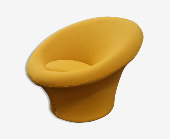 Fauteuil mushroom de Pierre Paulin pour Artifort