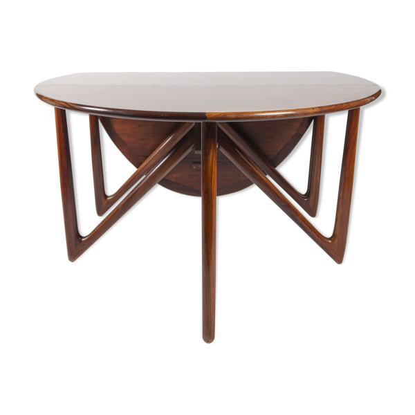 Selency Table de Kurt Østervig pour Jason Møbler 1950