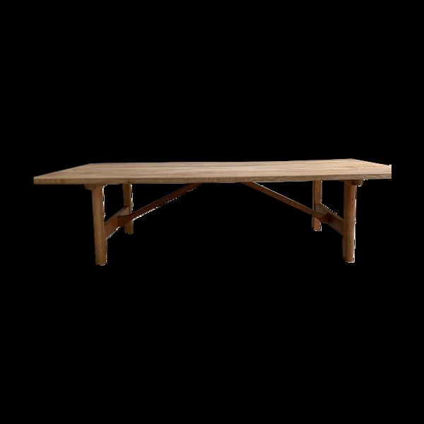 Selency Table basse de Borge Mogensen