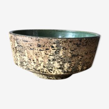 Ceramic pot cover