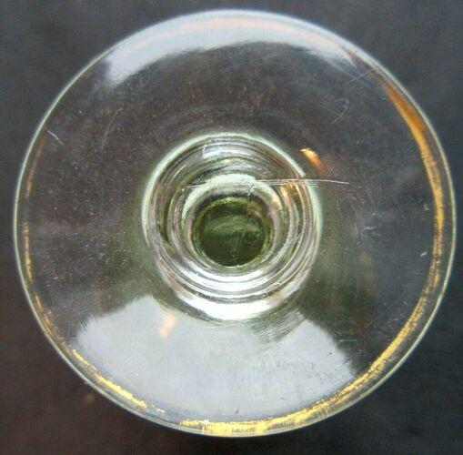 Service à liqueur Louis XV émaillé Legras