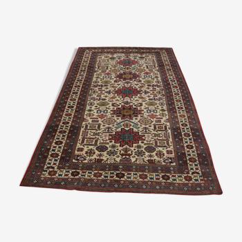 Tapis persan ardabil fait main 270x170cm