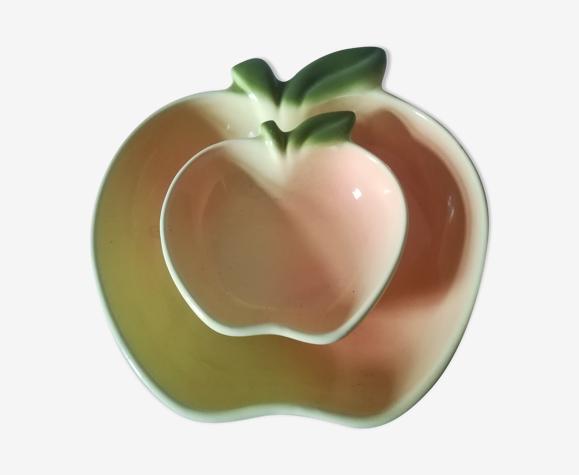 Plats pomme