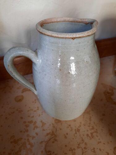Pichet à cidre normand