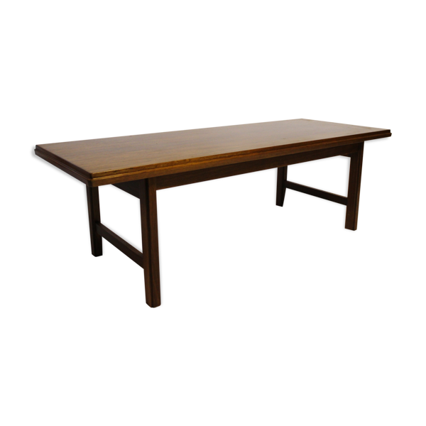 Table basse conçue par Edmund Jørgensen, années 1960