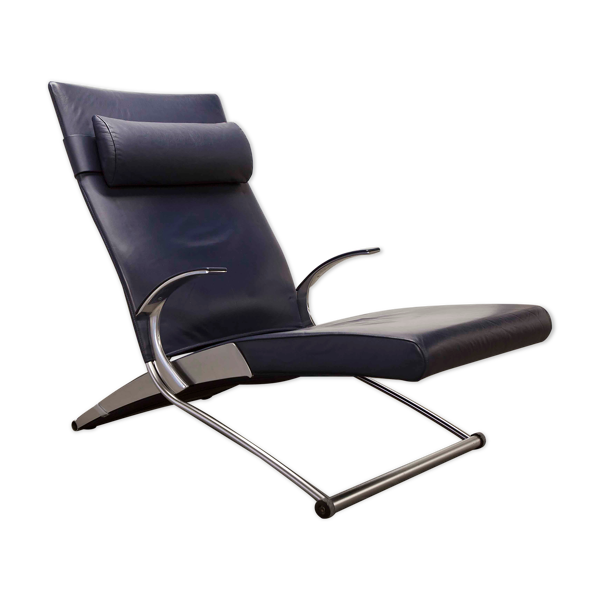 Selency Fauteuil Lounge  X-chair