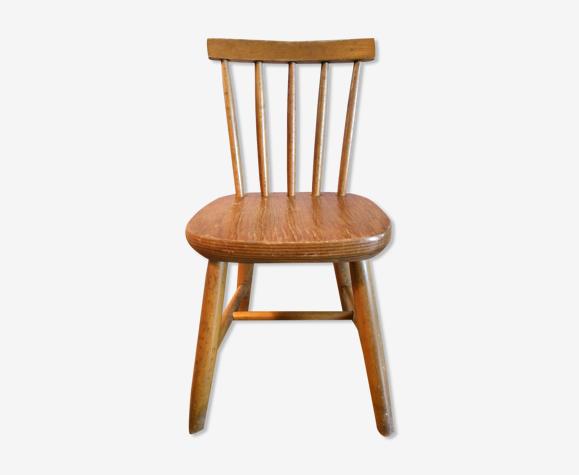 Children's chair design 70s