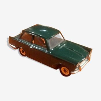 Voiture miniature  Triumph Herald N° 189  Dinky Toys Meccano