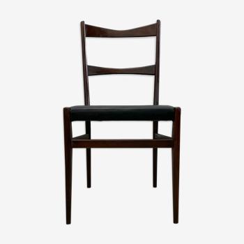 Chaise danoise par Illums Bolighus années 1960