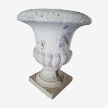 Vase Medicis en pierre