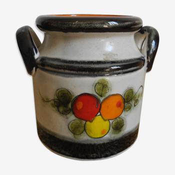 Pot en céramique SMF Schramberg Engadin