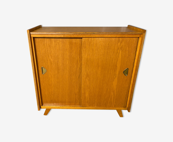 Bahut meuble  style scandinave 1960