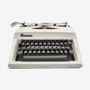 Triumph Adler Contessa De Luxe typewriter revised ribbon new