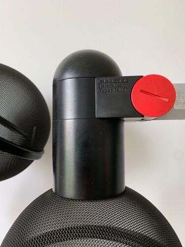 Applique micro du designer Roger Tallon pour Erco