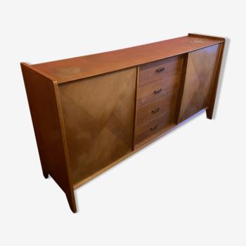 Enfilade vintage en bois
