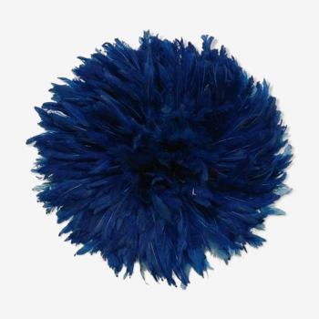 Juju hat bleu foncé de 35 cm