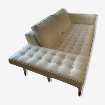 Sofa model prive by Philippe Starck Cassina edition