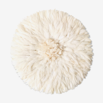 Juju hat white 70 cm