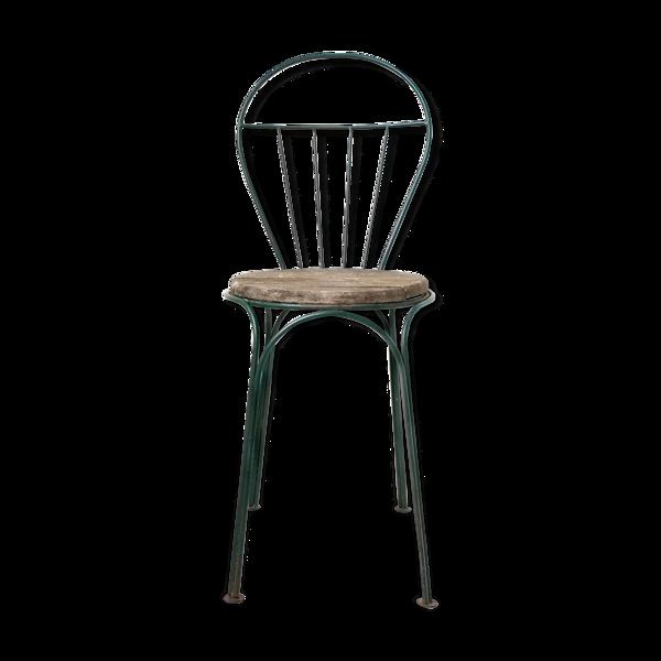 Chaise vintage 1950