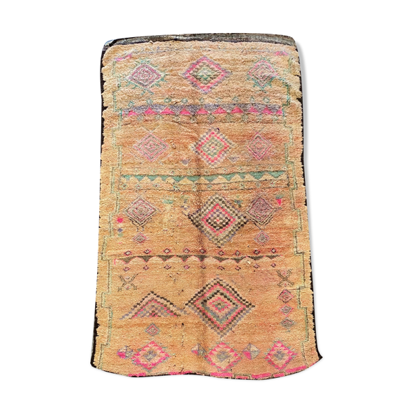 Tapis berbere boujaad 200x350 cm