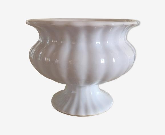 Vase porcelaine Médicis