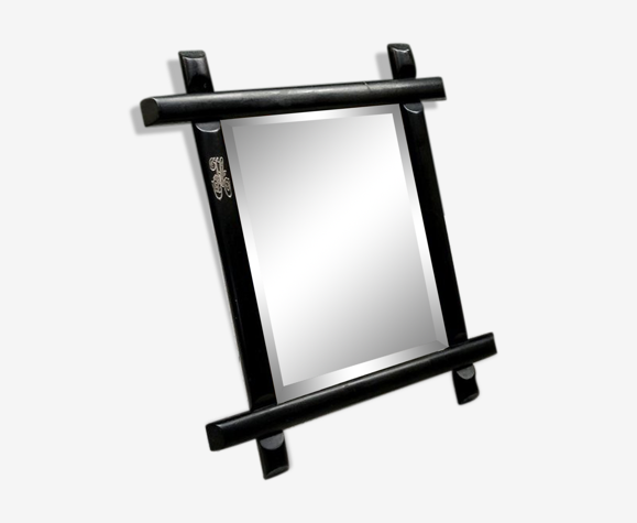 Miroir à poser Napoléon III 29x35cm