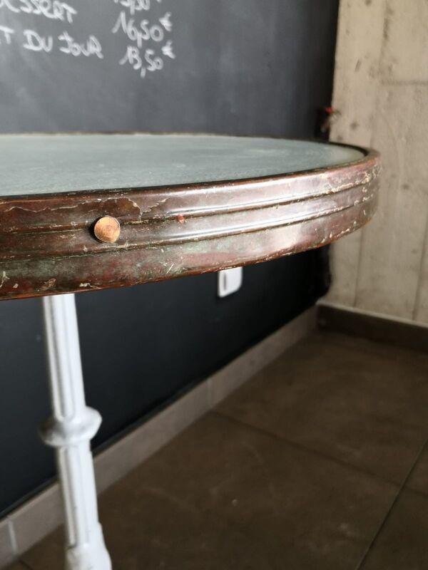 Table de bar, guéridon, années 50