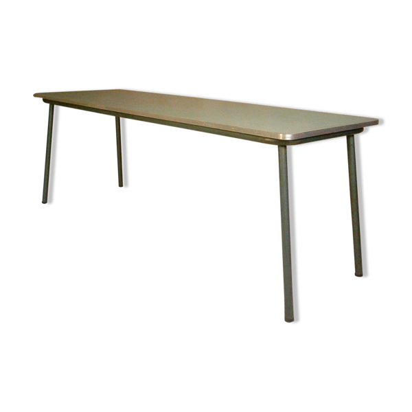 Selency Table de réfectoire Mullca