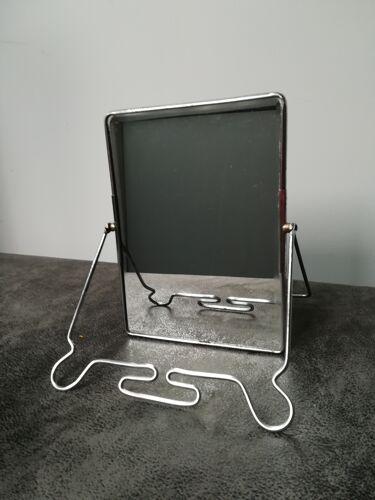 Miroir de barbier 18x23cm