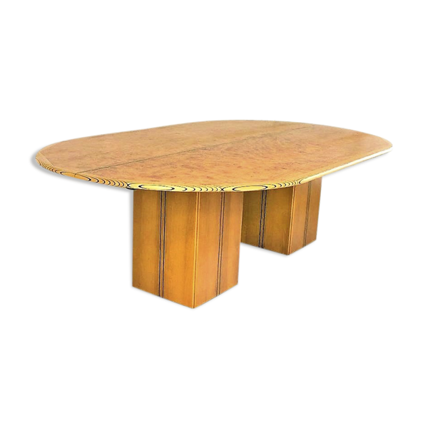 Selency Table de salle à manger Artona par Afra Scarpa