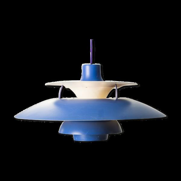 Suspension Danoise modèle PH5 par Poul Henningsen pour Louis Poulsen