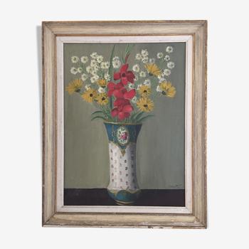 Tableau Juliette Jouvin 1896- 1978