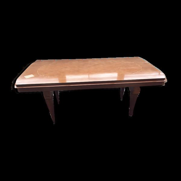Table vintage 1950