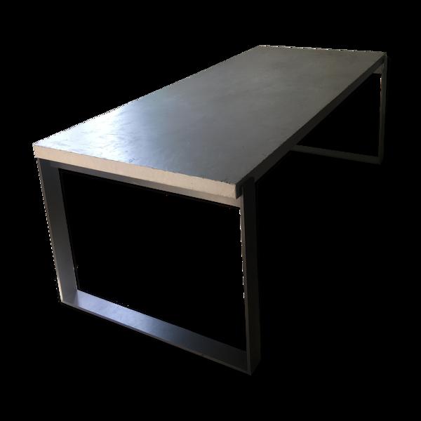 Selency Table Roche Bobois Optimum