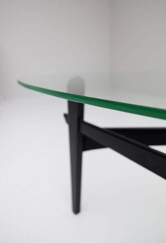 Table basse Emiel veranneman 'osaka'