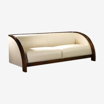 Canapé Art Deco Hughes Chevalier