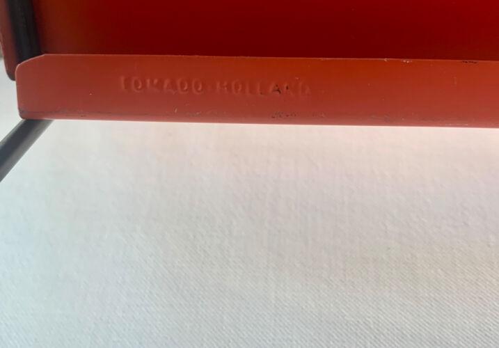 Étagère modulable Tomado Holland 1960s