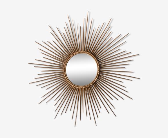 Miroir soleil Chaty Vallauris 85x85