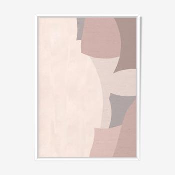 Abstrait minimaliste 2