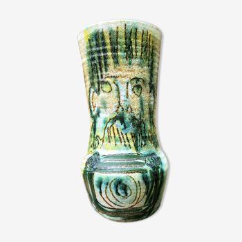 Vase Accolay original