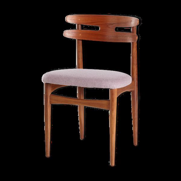 Chaise modèle 178 par Johannes Andersen pour Bramin