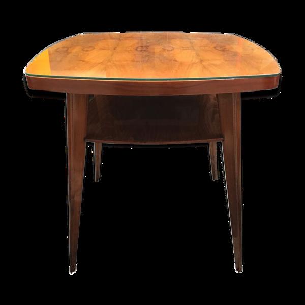 Czechoslovakia 1950's coffee table