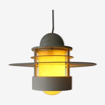 Lampe Louis Poulsen danoise, 1967
