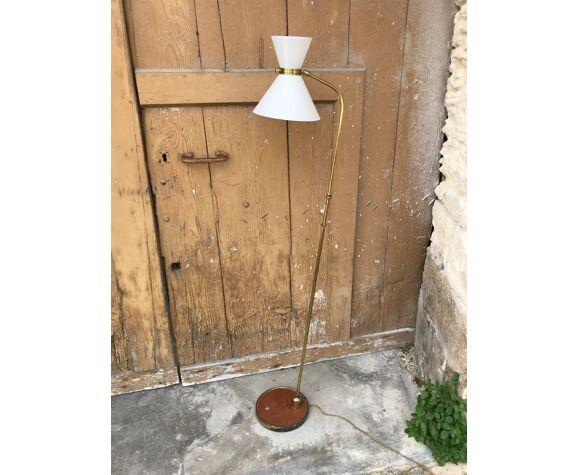 Lampadaire Maison Lunel
