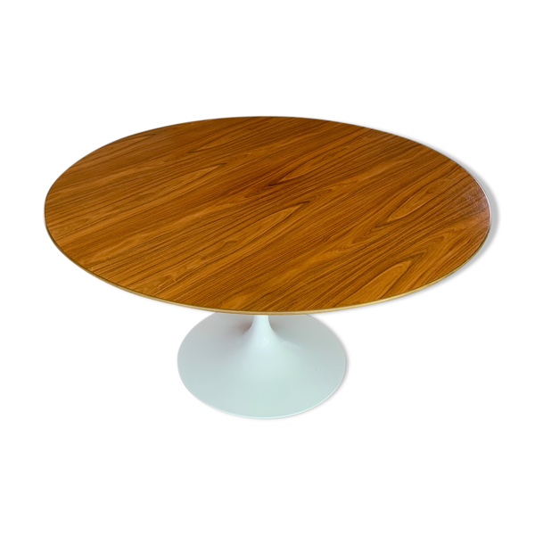 Selency Table à manger Tulip d'Eero Saarinen édition Knoll